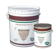 Armstrong Deck Stain