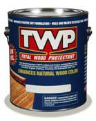 TWP 500 Series Deck Stain