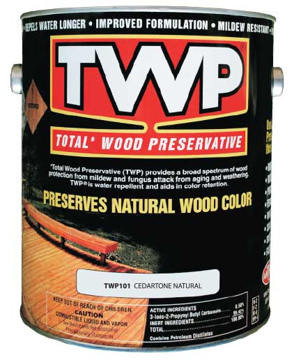 Twp 100 Series 1 Gallon The Sealer Store