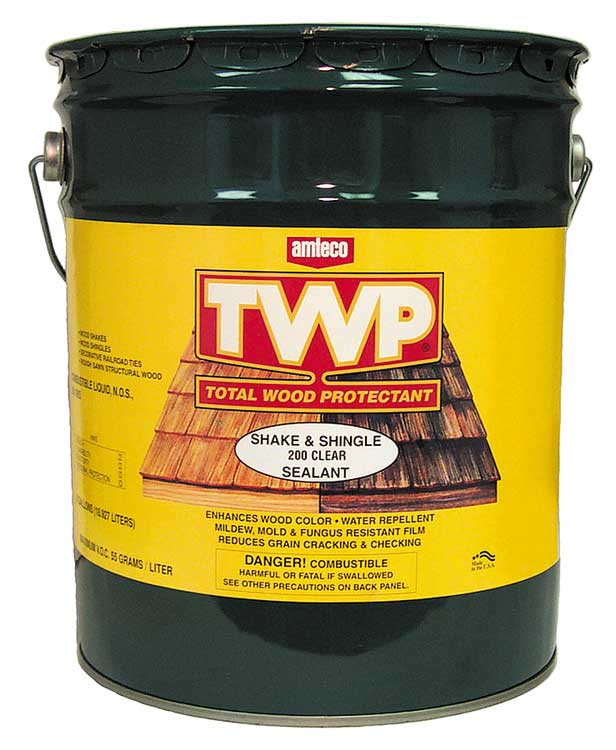 TWP 200 Series 5 Gallon