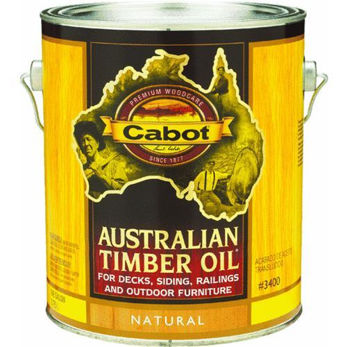 Australian Timber Oil — Hardwood Stain & Hardwood Oil   Cabot