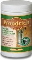 Citralic Wood Brightener 2lbs