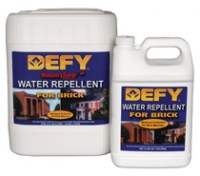 Defy Brick Water Repellent 1 Gallon