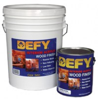 Defy Interior Acrylic 1 Gallon