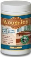 EFC-38 Wood Cleaner 2lbs