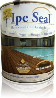 Ipe Seal™ End Grain Sealer Quart