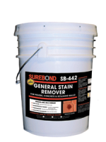 SB-442 General Stain Remover 5 Gallon