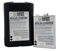 Concrete and Paver Sealer Stripper 1 Gallon