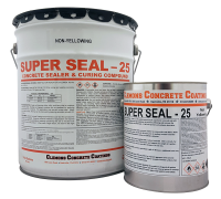 SuperSeal25 Semi-Gloss 1 Gallon